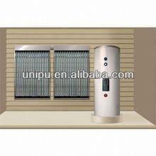 la energía solar del calentador de agua ce iso solar keymark en12975