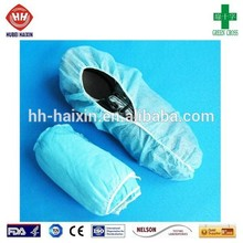 Supplier to America hospital disposable nonwoven Hygiene Needs PP shoe cover