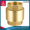 """1/2"""" inch water heater check valve replacement of OUJIA YUHUAN manufacture"""
