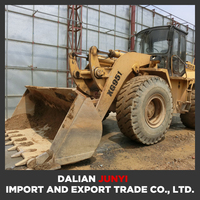 High quality hot sale popular used well loader