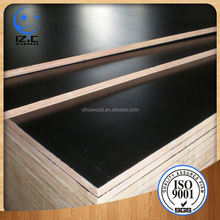 Iso Recycled Film Faced Plywood For Buliding