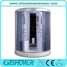 New design bathroom shower, enclosed shower cabin,steam shower cabins