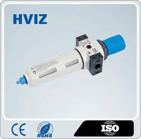 HLFR SERIES FILTER-REGULATOR/ Pneumatic Filter Regulator Air Source treatment
