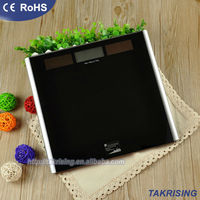JSS180-08 Solar Powered Weighing Novelty Scale