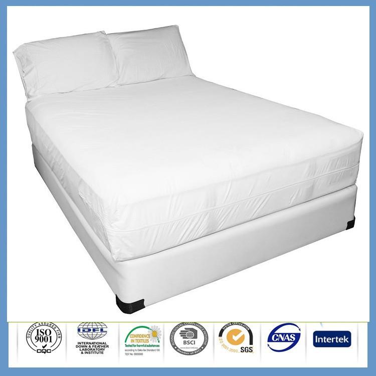 Against Allergen Zippered Argos Waterproof Bed Bug