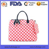 canvas customized cotton tote bag with handle ladies tote bag with shoulder strap