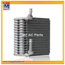 Automobile ad aria condizionata pezzi di ricambio più economico evaporatore per fiat palio 96-97