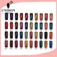 Beauty colored uv gel polish cat eye effect gel nail polish