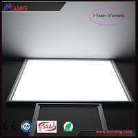 Indoor Green Lighting Alumin Frame 36W LED Panel Light 600x600 595X595X9MM