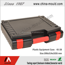 45-28 small plastic equipment carrying case