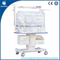 Chinese BT-CR03L Transport Neonatal Incubator Isolette Baby Infant Incubator phototherapy infant incubator