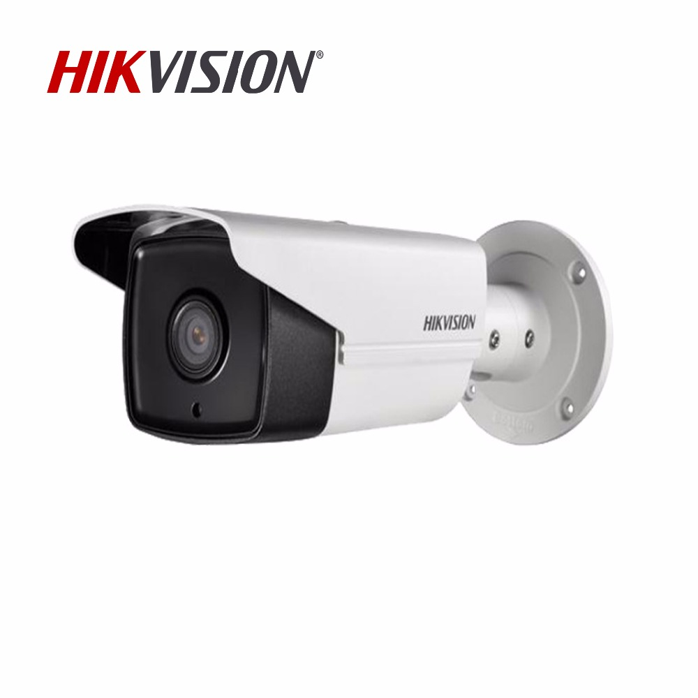 HIKVISION CCTV IP Camera 4 K Gốc Tiếng Anh Camera An Ninh DS-2CD2T42F-I3/I5/I8