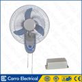 16 polegada ventilador solar dc ventilador de parede DC-12V16F