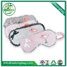 Sleep cover eye mask fancy eye patch lace eye mask for girls catnap