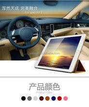 Quality stylish vintage leather case for ipad air