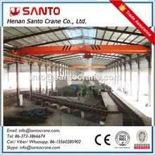 2014 Hot Sale LD 1-20T Bridge Crane Eot Light Weight Overhead Crane