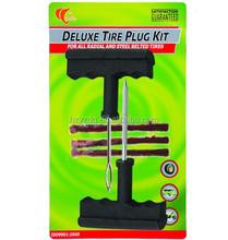5pcs motorcycle tire repair kit, tire repair tools
