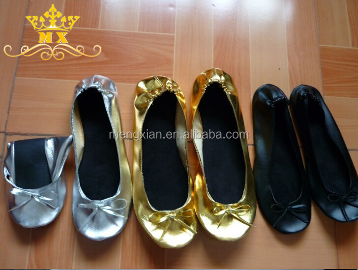 Rollable Flat Shoes