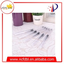 Pure Kolinsky Nail Art Acrylic Brush Diamond Handle for Nail Design