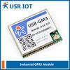 (USR-GM3) GPRS GSM Module,Serial GPRS DTU Converter Support Register Package Mechanism