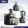 DL-B534 3 IN 1 Centrifugal Masticating Juicer