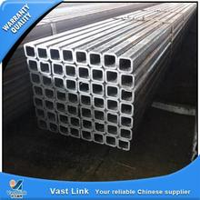 New Arrival cold formed steel hollow section square tube with competitive price