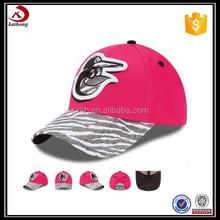 custom baseball cap emroidery material / cotton tops /basketball wholesale