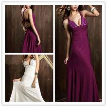 2013 تصميم جديد لباس أزياء سيدة مساء اللباس