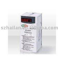 3 fase 220 V convertidor de frecuencia FR-E520-0.75K