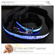 Unique product Waterproof LED Dog Collar and pet product