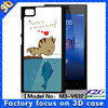 phone case for lovers couple back cover for lg l60/case for lenovo s660 /xiaomi