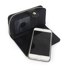Factory Price PU Wallet Cell Phone cases for iPhone 6 4.7inch