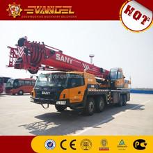 Made in China vestil crane sany truck crane STC500 crane tools