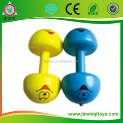 classic baby toys,school toys,toys for toddler,Dumbbell for kids