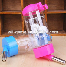 Travel Drinking Bottle for Pets