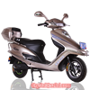 cheap 800W adult electric scooter, two wheels electric motorcycle for sale