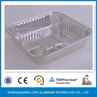 Environmental Disposable Convenient Frozen Food Container