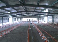 durable prefab store design types of layer chicken cages zimbabwe poultry farm