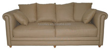 Retro french style royal fabric lounge sofa adult sex furniture
