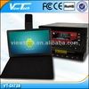 7 inch 2din android car pc with built in dvd / gps function