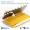 Manual For Cute Power Bank For Sony Xperia Z3 Plus/iPhone 6s Plus /Apple ios7 ios8 ios9/Nexus6/Nexus9/Nexus5