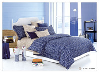 new products beautiful quilts blue and white porcelain modern bedding set