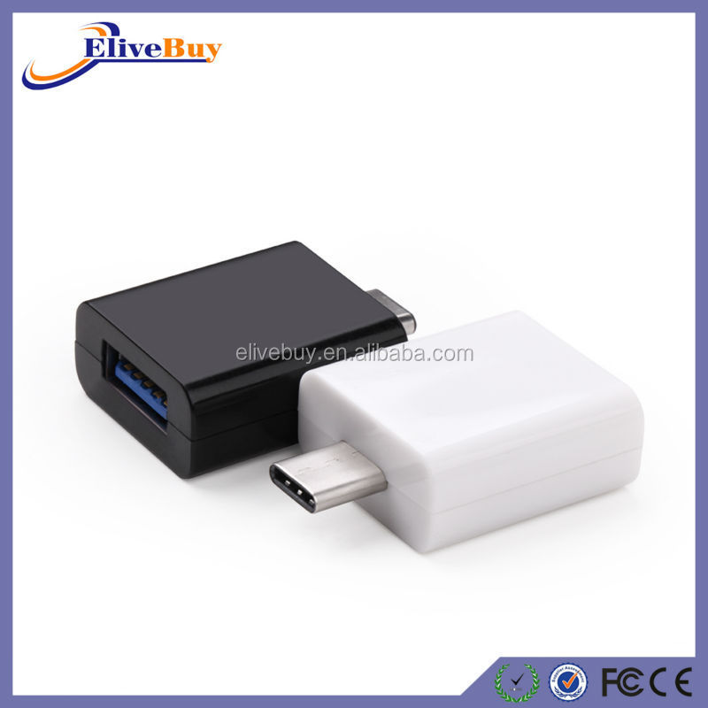 2015 New Design Usb Type C Connector To Usb 3.0 Standard ...