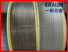 Monel K-500 nickel wire 0.025 mm