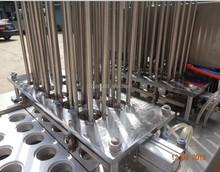 Automatic k cup filler/k cup filler and sealer machine/k cup sealer machine