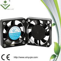 Xinyujie HOT temperature controlled exhaust fan/ high power solar mini laptop cooling fan 30mm