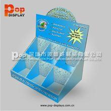take away fruits cardbord packing box,toothbrush paper display box,tools pdq counter display
