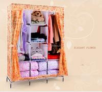 2015 Latest Bedroom Furniture Designs,Waterproof Furniture, Wardrobe Closet