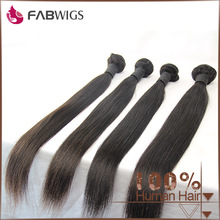 8A grade wholesale top quality unprocessed 30 inch virgin brazilian hair extension