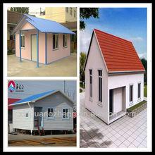 small prefab house/preab house kits